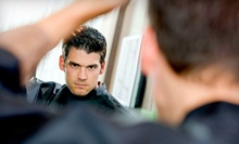 $30 for a Haircut & an American Crew Styling Product  at State Street Barbers (Boston)