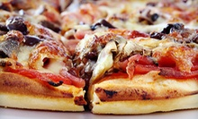 $4 for $8 at Siracusa's NY Pizzeria