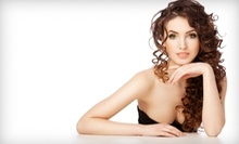$20 for Salon Services at Chez Elle Salon and Spa