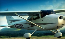 $99 for an Adventure Flight at Mid Island Air Service