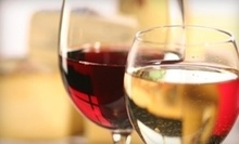 $5 for Eight Wine Tastings at Boutier Wine &amp; Design