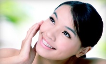$49 for a Back Facial with Cleansing, Exfoliate, and Massage  at Jante Beauty Boutique