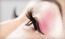 $36 for Get Your Custom Full Set Of Lashes Starting at $36 at Tranquility Spa Room