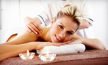 $39 for a 60 Minute Massage at Guru Chiropractic