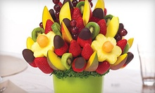 $55 for $75 at Edible Arrangements- Broadway Ave.