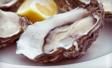 $10 for $15 at Prime Catch Seafood Bar &amp; Lounge