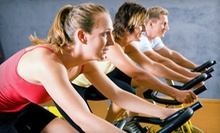 $7 for a 5:45 a.m. Cycle+Core Class at Savvy Rydes