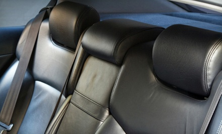 $39 for a Deluxe Automotive Detail  at Extreme Clean Today