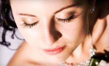 $5 for a Eyebrow Threading Session at Desert Rose Beauty Salon