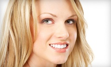 $89 for a 60 Minute In Office Teeth Whitening Treatment at Sun Smile
