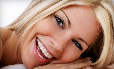 $85 for a Chemical Peel at Onyx Medical Spa