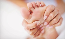 $25 for a 30-Minute Reflexology Treatment at Skin Zen Spa
