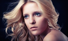 $29 for a Conditioning Treatment, Cut, Style, and Blowdry at Safar