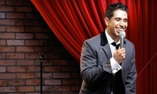 $10 for 8:00 pm Admission for 1 at Broadway Comedy Club