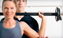 $50 for a One Hour Personal Training Session at Body Mechanix - San Francisco