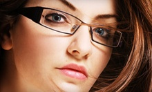 $50 for $100 Worth of Frames at Macy's Vision Express