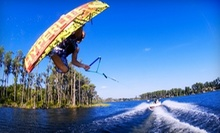 $30 for Sporting Goods, Outdoor Gear, and Apparel at Hillcrest Ski &amp; Sports
