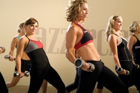 $5 for a 8am Low Impact class at Redmond Ridge Jazzercise