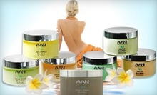 $69 for a 45-Minute Salt-Room Session with AVANI Dead Sea Cosmetics at Salt Chalet