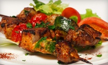 $20 for $30 at Falafel Moroccan Restaurant