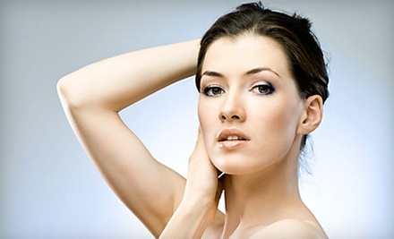 $20 for $40 Worth of Waxing at Serenity Spa NY