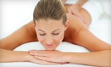 $52 for a 90 Minute Massage at Mika Saito, LMT