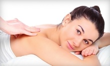 $10 for a 15 Minute Swedish Massage at 355 Barber Shop & Spa, LLC