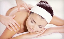 $28 for a 30-Minute Massage at Myokneads