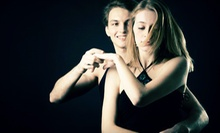 $6 for a Drop-In Beginners Salsa Class at 8:15 p.m. at Sonata Room