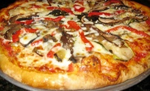 $15 for $20 at Caponie's Trattoria