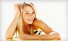 $30 for Brazilian Bikini Wax at Maria Lacomme Salon