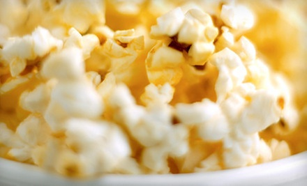 $11 for a 2 Gallon Bag of Peterson's 3 Way Chicago Style Popcorn  at Peterson Popcorn