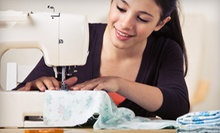 $20 for $40 Worth of Materials at Sew from the Heart