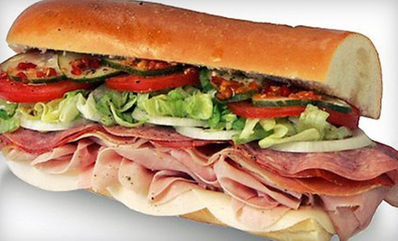 $7 for $14 at Lenny's Sub Shop- The Woodlands