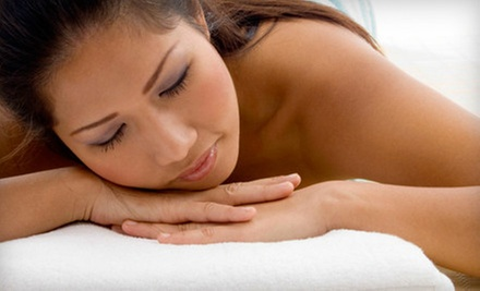 $30 for 45-Minute Swedish Massage at PerfecTouch