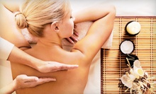 $35 for a 1-Hour Massage at Simply Bliss Massage