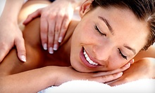 $48 for a One-Hour Introductory Massage at Keep in Touch Massage - Uptown