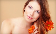$57 for a 45-Minute Skin Refresher Facial with Add-On at Skinlogic Skin Center