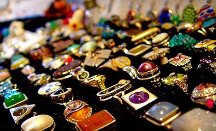 $15 for $30 Worth of Jewelry and Accessories at Jewels by the Sea