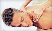 $39 for a One-Hour Spa Massage at Zen Body Bar
