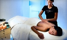 $76 for a Chamomile Body Glow 60-Minute Treatment with Spa Access at Grand Vacation Spa