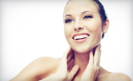 $60 for a DermaPod Microdermabrasion Treatment at Body Bar Laser Clinic