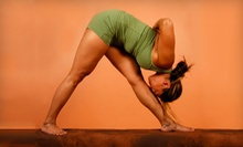 $10 for 12pm Yoga Class at Bikram Yoga Bellevue