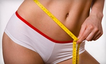 $50 for a InfraRed Body-Wrap at We Laser Day Spa