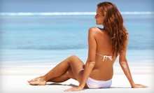 $12 for One UV Free Magic Booth Tan  at SoCal Tanning San Diego