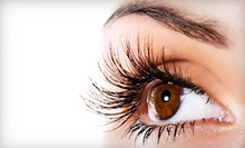 $89 for  an Eyelash Extension at Image Renu at Walnut Hill