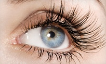 $175 for a Full Set of Eyelash Extension at Crystyles Boutique