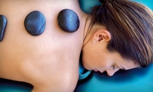 $54 for a One-Hour Hot Stone Massage at Quince Spa