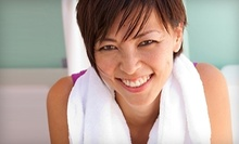 $35 for 50 Minute Personal Training Session at Omni Physical Therapy