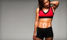 $10 for 3:00 p.m. Semi-Private Personal Training Class  at Evolve Gym